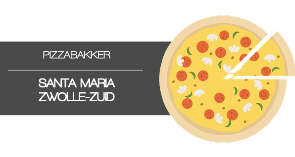 Vacature pizzabakker